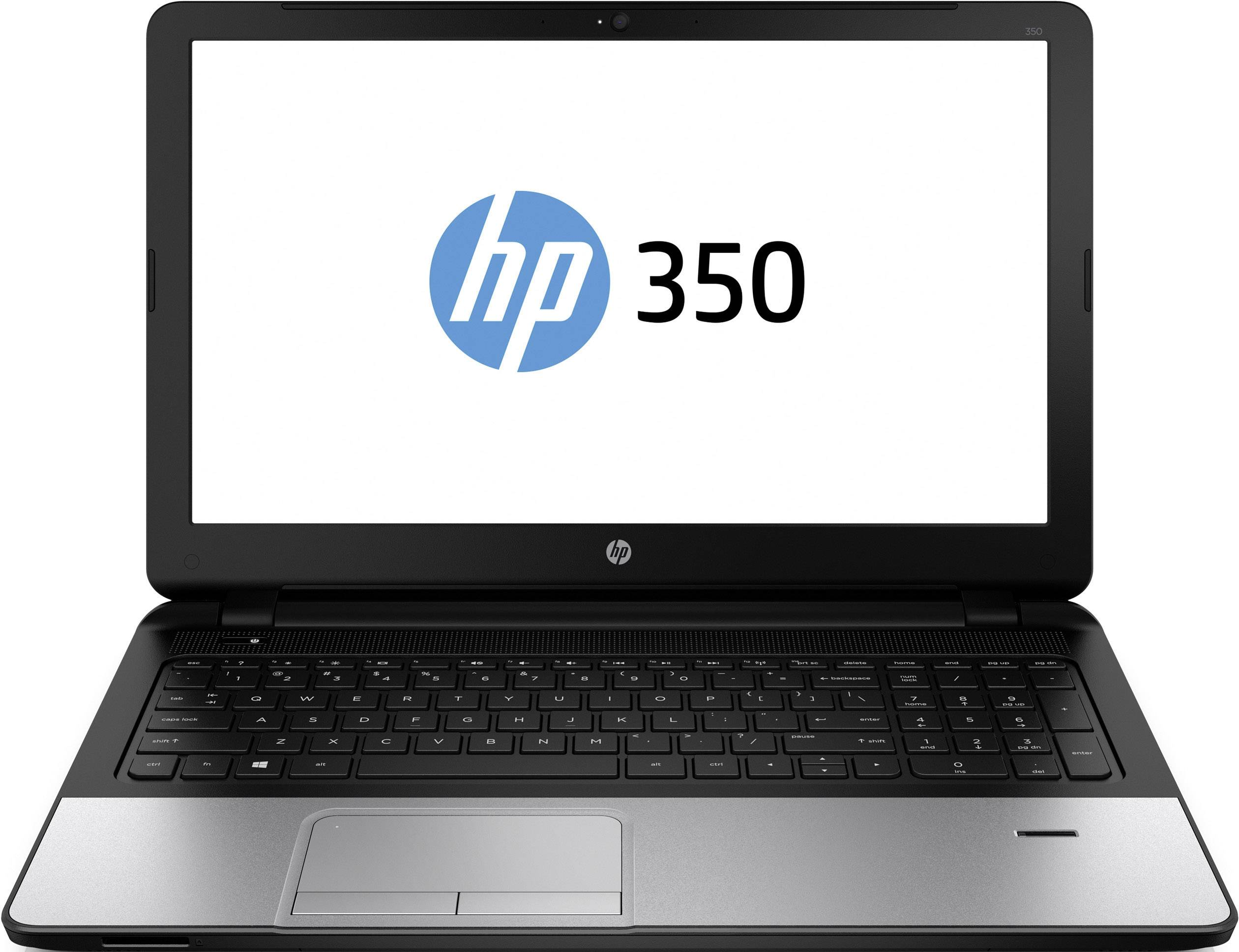 HP 350 G1 () Laptop Intel Core i3 i3-4005U 4 GB 750 GB HDD Intel HD  Graphics Microsoft Windows® 7 Professional 64-Bi | Conrad.com