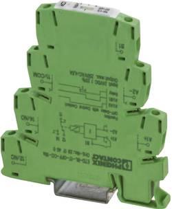 Tidsrelæ Phoenix Contact ETD-BL-1T-OFF-CC- 10S-PT Monofunktionel 24 V/DC 0.1 - 10 s 1 x skiftekontakt 1 stk