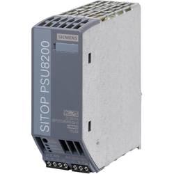 Strømforsyning til DIN-skinne (DIN-rail) Siemens SITOP PSU8200 24 V/5 A 24 V/DC 5 A 120 W 1 x