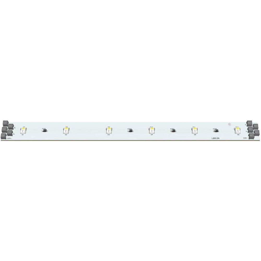 LED modul, RGB, bijela 2.88 W 92 lm 120 ° 24 V Barthelme 50752036
