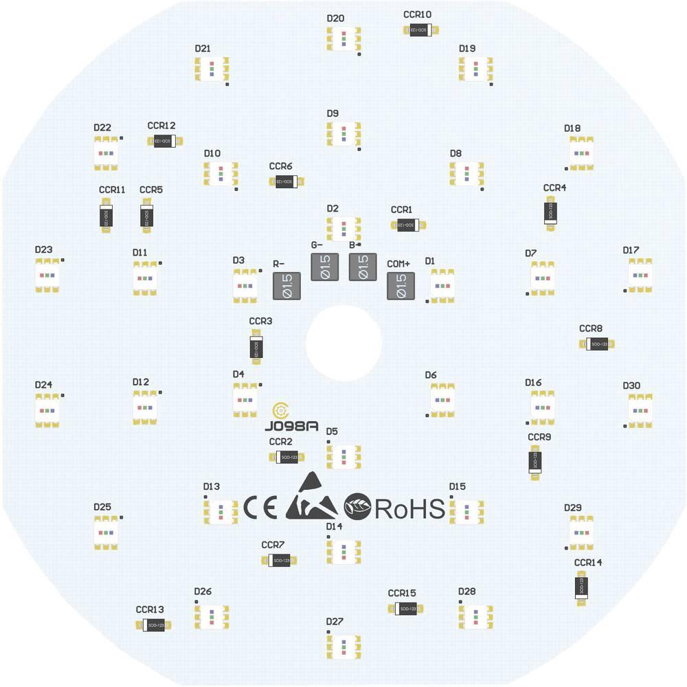 LED modul, RGB 10.80 W 216 lm 120 ° 24 V Barthelme 50761031