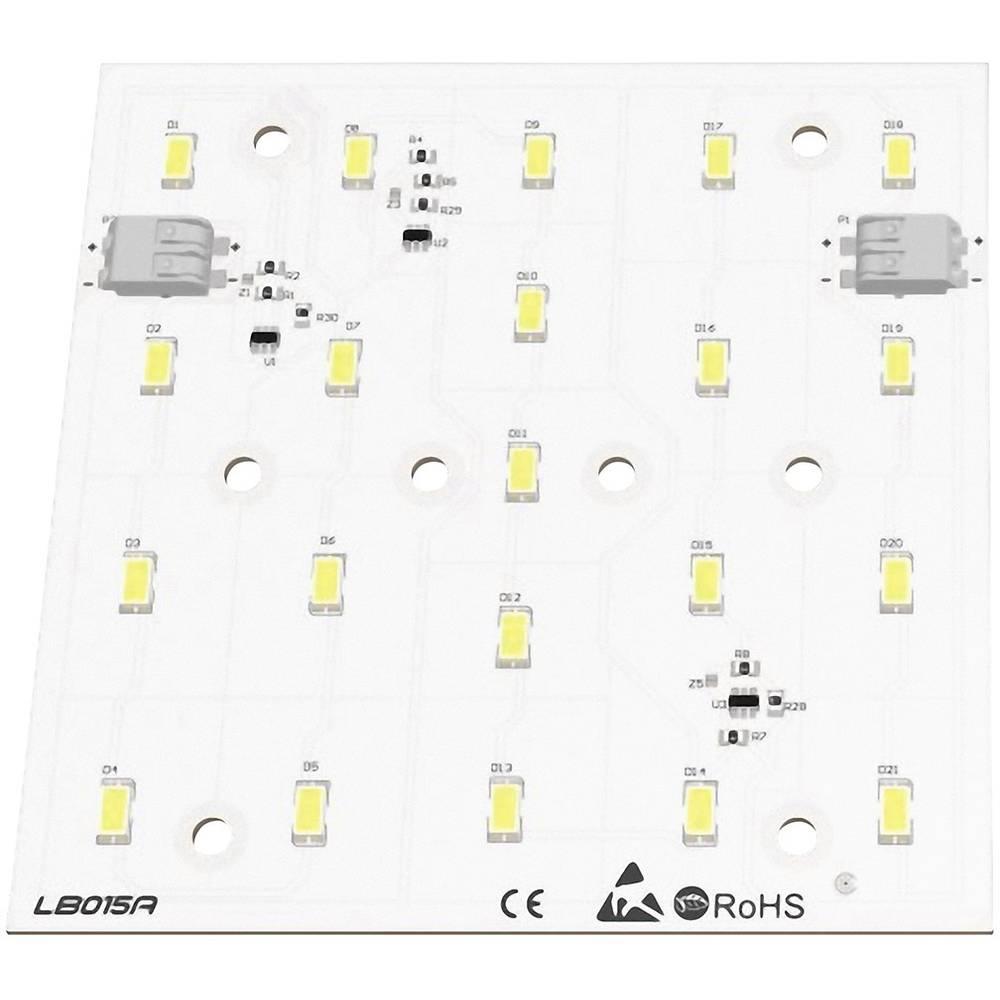 LED-komponent Barthelme Hvid 5.04 W 498 lm 120 ° 24 V