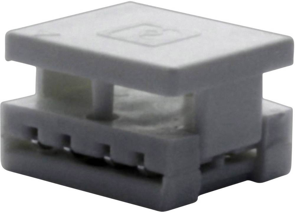 Priključak (D x Š x V) 8 x 9 x 4 mm Barthelme 50070203