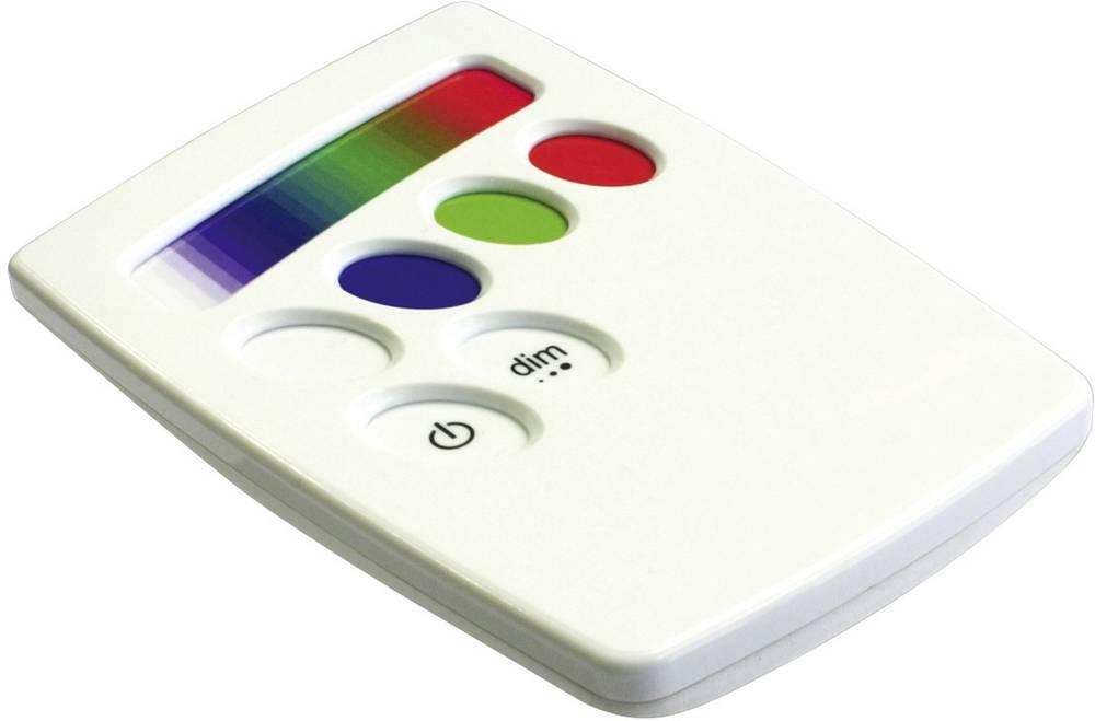 LED-daljinski upravljalnik Barthelme 66000025 868.3 MHz 20 m 104 mm 67 mm 28 mm
