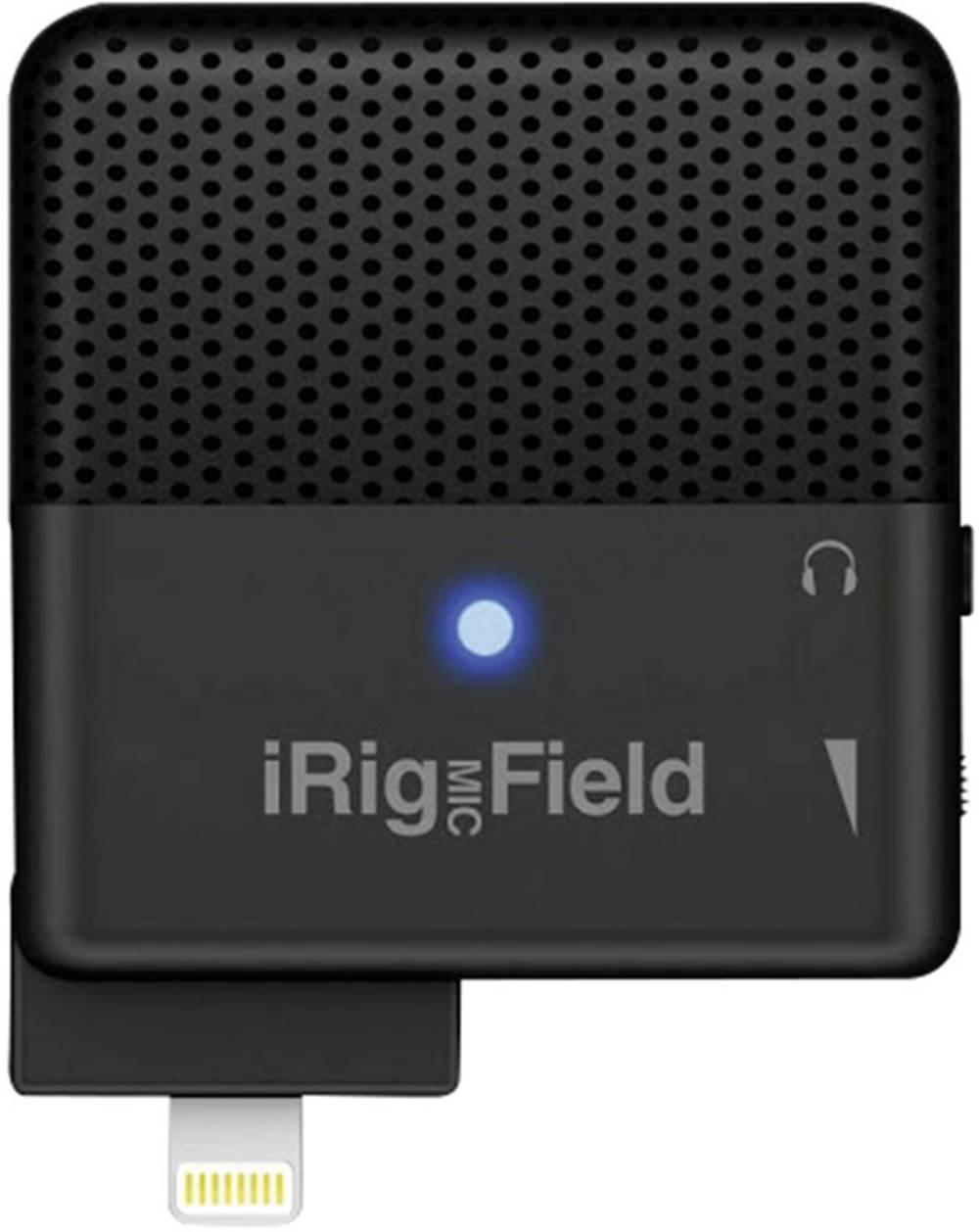 Mikrofon za iPhone iRig Mic Field