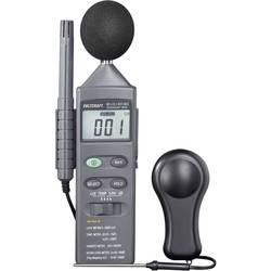 Temperatur-måleudstyr VOLTCRAFT DT 8820 -20 til +750 °C Sensortype K Multifunktions-måleapparat 4in1 Kalibrering efter: Fabrikss