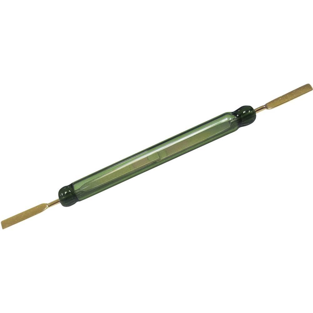 Reed-stikalo-zapiralno 250 V/DC, 250 V/AC 3 A 120 W dolžina steklenega dela:52 mm Comus GC 1523(8090)