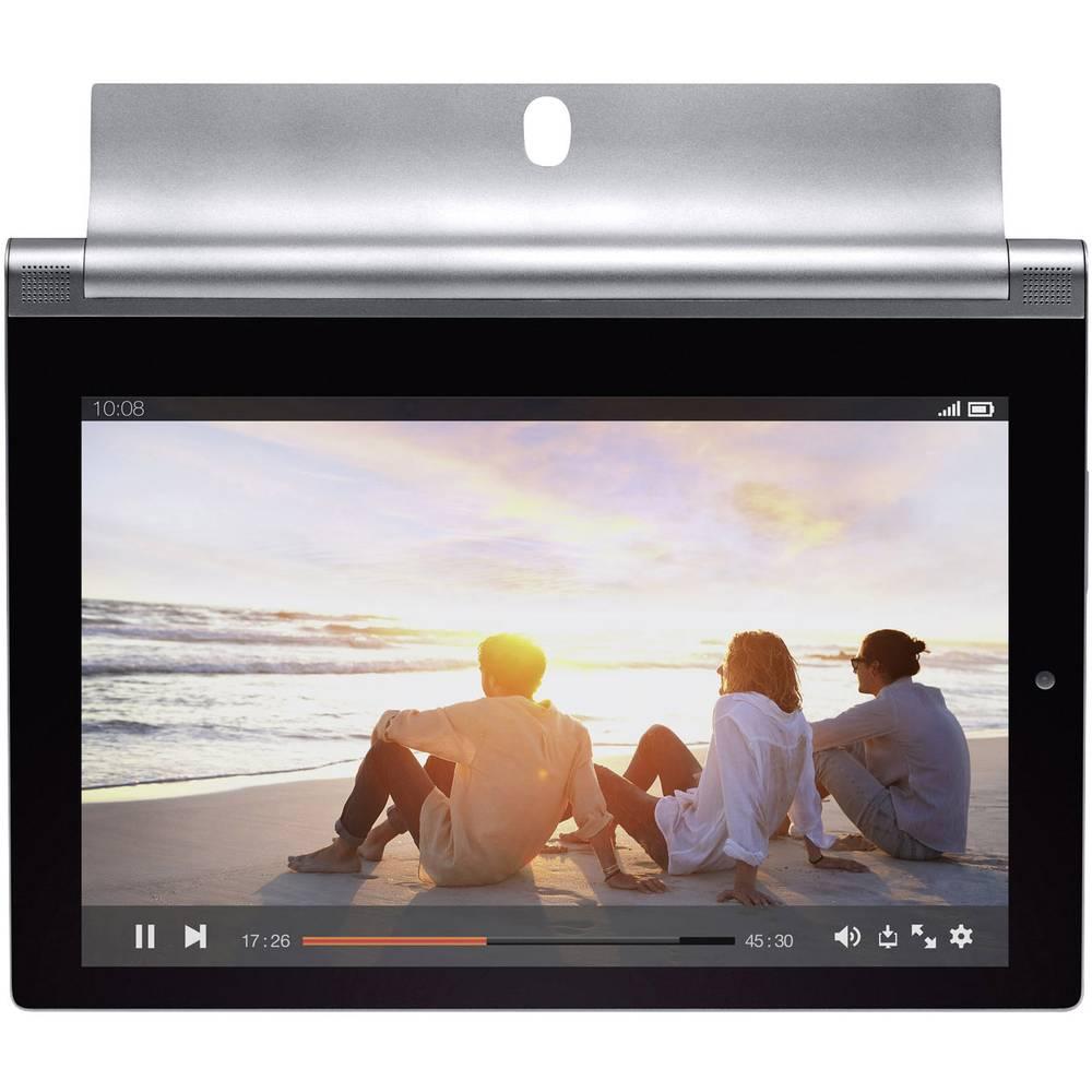 Lenovo Ideatab Yoga 2 830 Android 203 Cm 8 16 Gb Wifi Platinum Idea Tab B8000 16gb Silver
