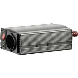 Razsmernik VOLTCRAFT MSW 300-12-G 300 W 12 V/DC 10.5 - 15 V/DCvtič za cigaretni vžigalnik, in vtičnica z zaščitenimi kontakti