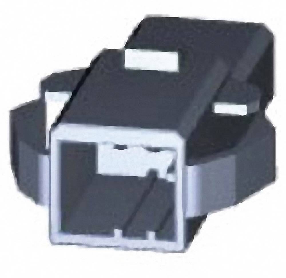 Stiftkabinet-kabel DYNAMIC 2000 Series Samlet antal poler 3 TE Connectivity 1-1318116-3 1 stk