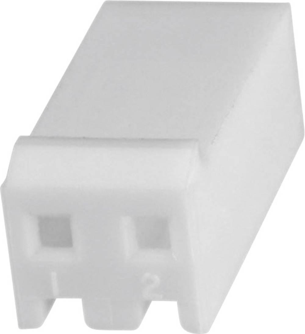 Ohišje za konektorje TE Connectivity 1-640250-3 1 kos