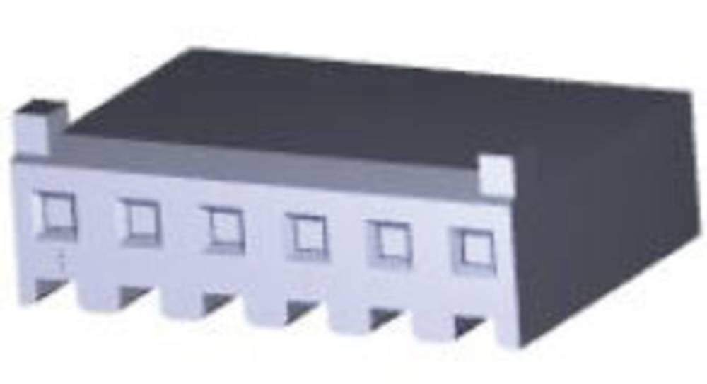 Tilslutningskabinet-kabel SL-156 Samlet antal poler 6 TE Connectivity 770849-6 1 stk