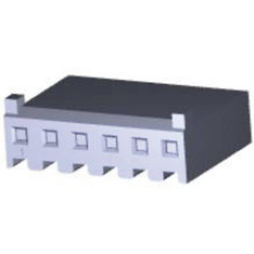 Ohišje za konektorje TE Connectivity 770849-6 1 kos