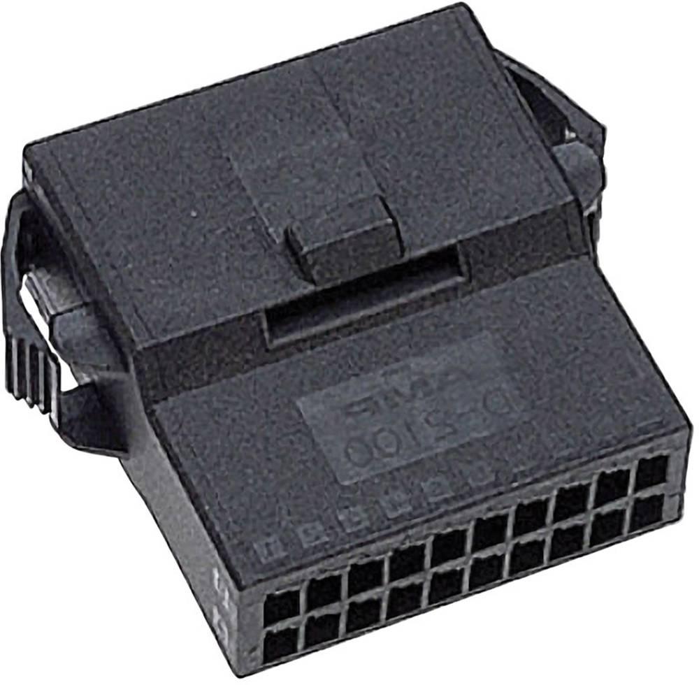 Stiftkabinet-kabel DYNAMIC 2000 Series Samlet antal poler 20 TE Connectivity 1-1318114-9 1 stk