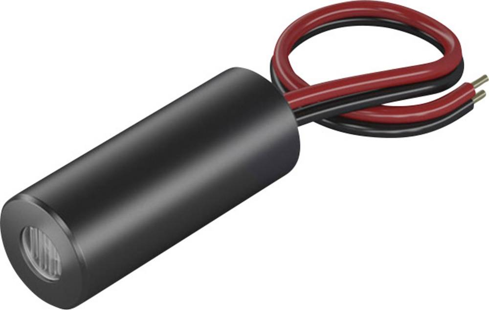 Laserski modul, linijski, crvene boje 2.8 mW Picotronic LI650-2.8-5(9x22)-PL-C210
