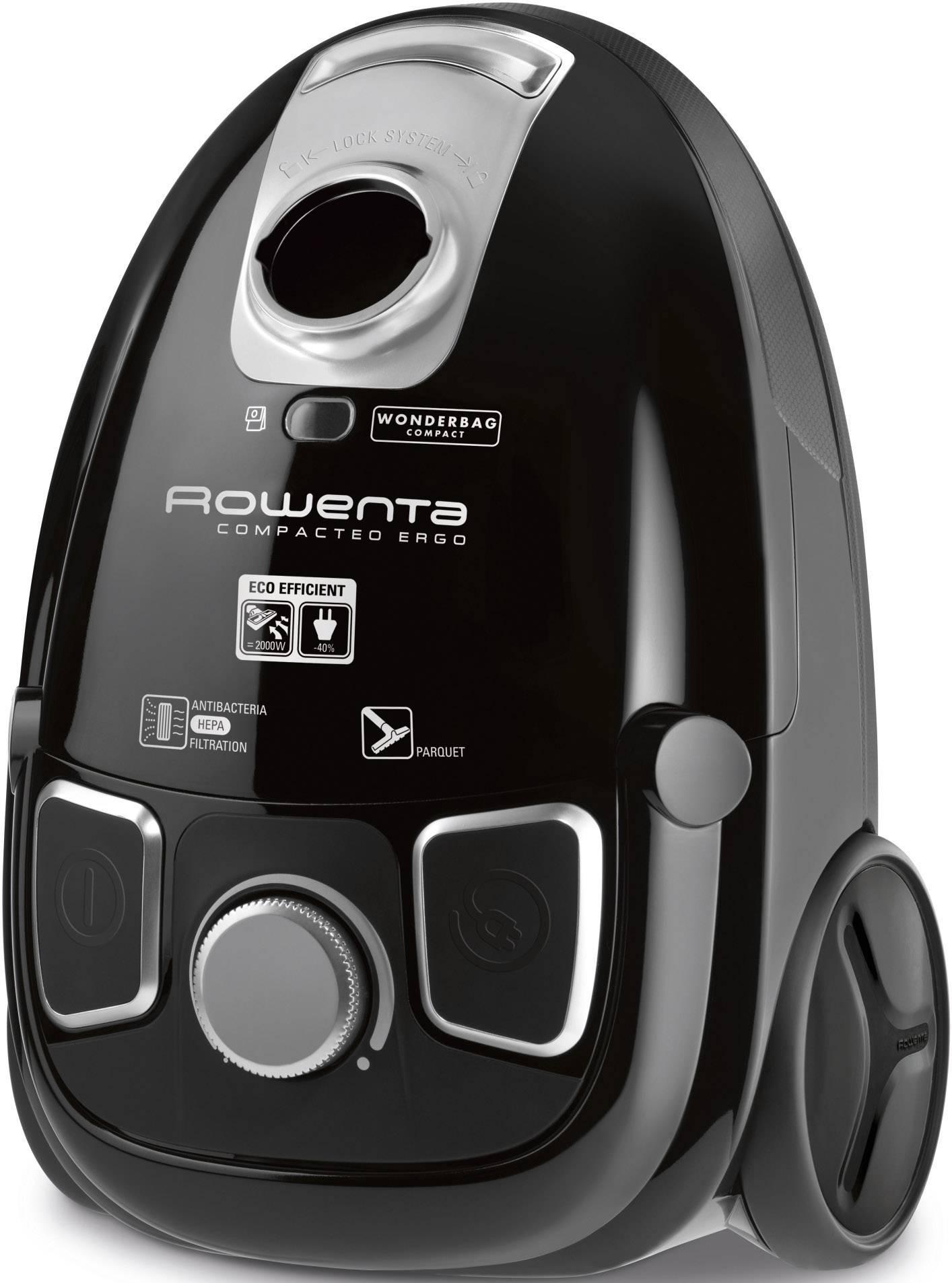 Bodendüse Einrastdüse geeignet Rowenta RO 5265 EA  Compacteo Ergo