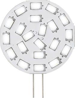 LED Stiftform G4 Sygonix 3 W 300 lm A Varmvit 1 st