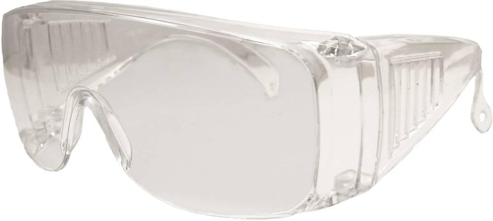 Zaščitna očala Style Clear, EN 166F, 2672