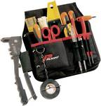 Tool bag technics