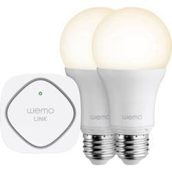 Belkin WeMo Startpakke LED WEMO
