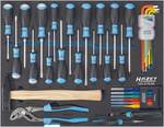 Tool set, 36-piece (3/3)