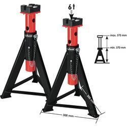 Stojalna dvigalka 6 T 370 mm 575 mm 6 t Vigor V2648