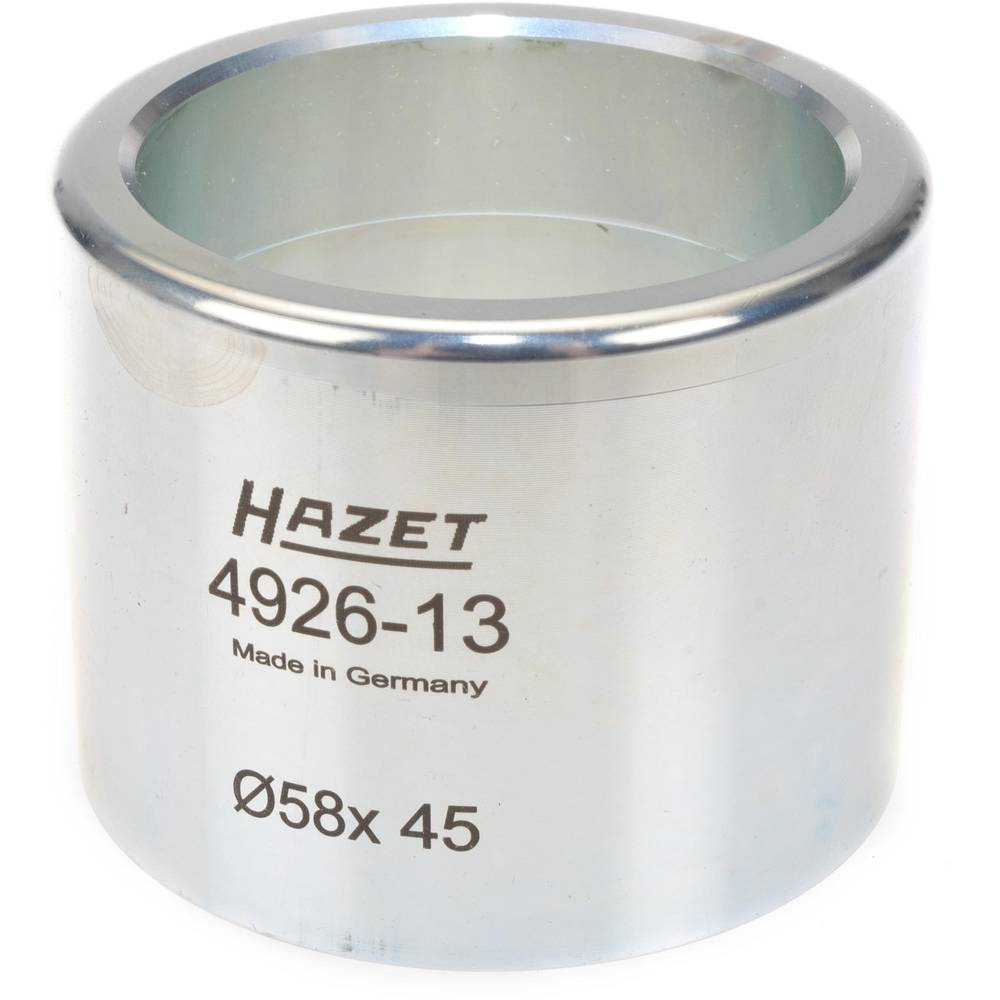 Tlačna/potporna čahura 4926-13 Hazet promjer 58 x 45 mm