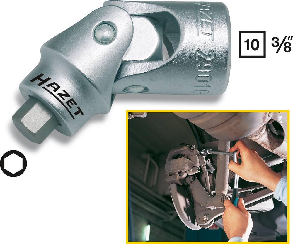Zglobni nastavak za sedlo za kočnicu 2901G-7 Hazet