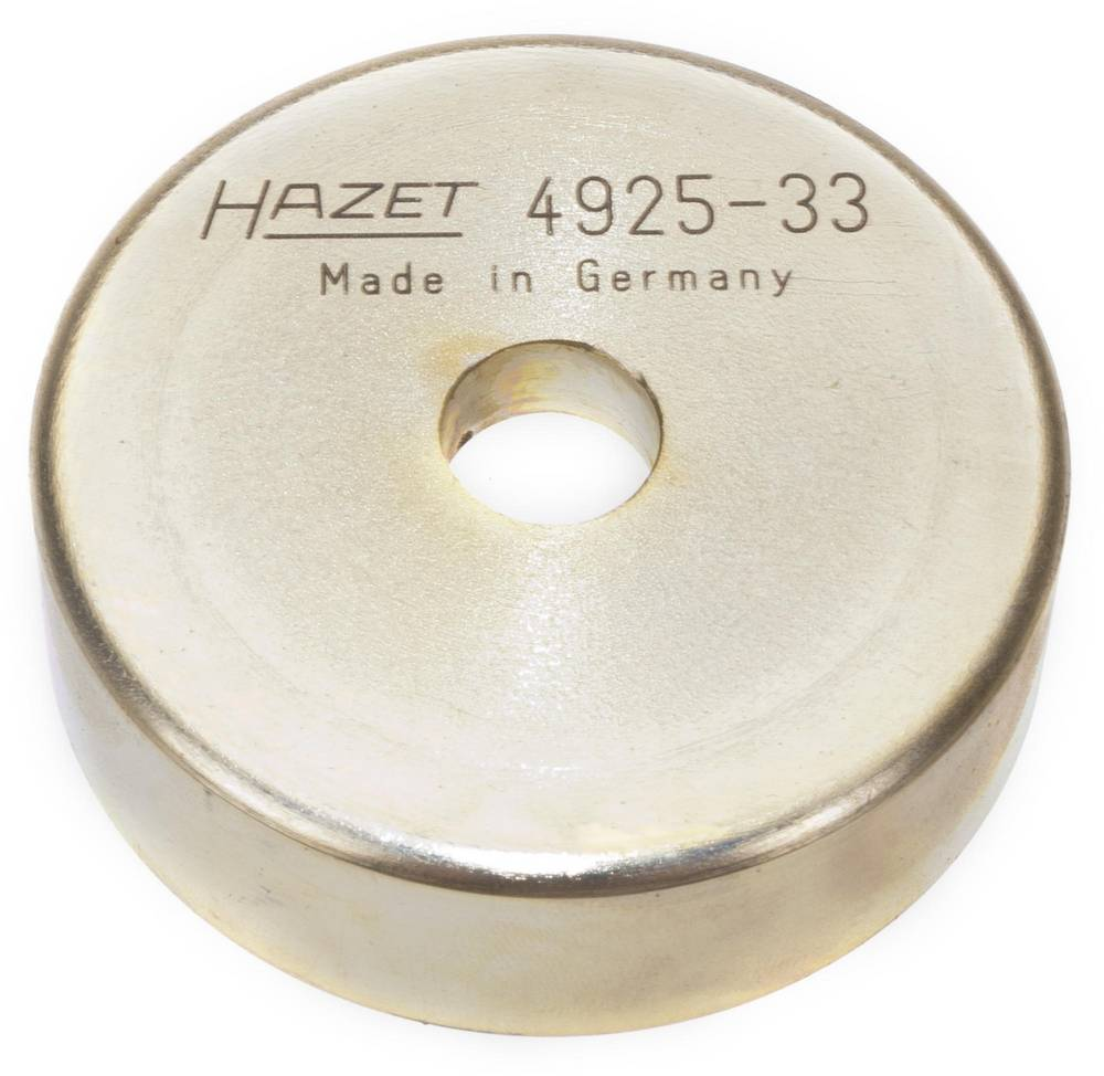 Tlačni disk 4925-33 Hazet 59,5 x 17,5