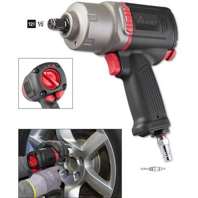 Pneumatic impact driver Tool holder: 1/2