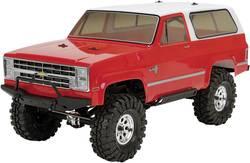 RC-modelbil Crawler 1:10 Vaterra Chevrolet Blazer Ascender Brushed Elektronik 4WD RtR