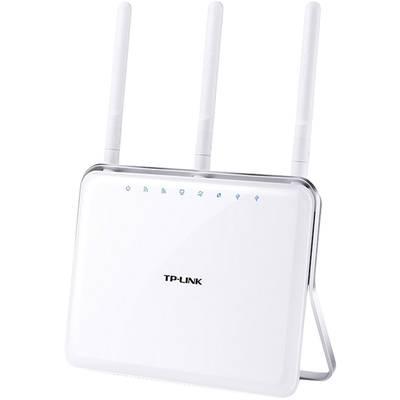 TP-LINK Archer C9 Wi-Fi router 5 GHz, 2.4 GHz 1.9 Gbit/s