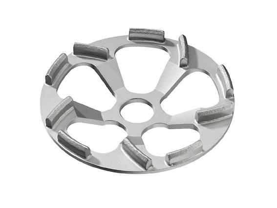 Flex 323071 Dry diamond grinding disc Thermo-Jet | Conrad com
