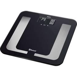 Kropsanalysevægt AEG PW5653 BT 150 kg Sort
