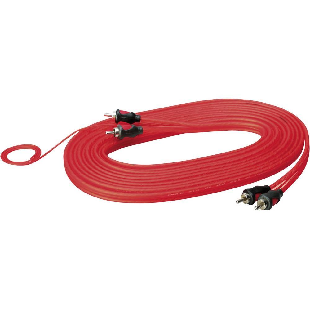 Sinuslive CK-65 phono-kabel 5 m