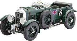 Bilmodell byggsats Revell Bentley 4,5 L Blower 7007 1:24