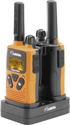 PMR-handradio DeTeWe Outdoor 8500 Set 2 st