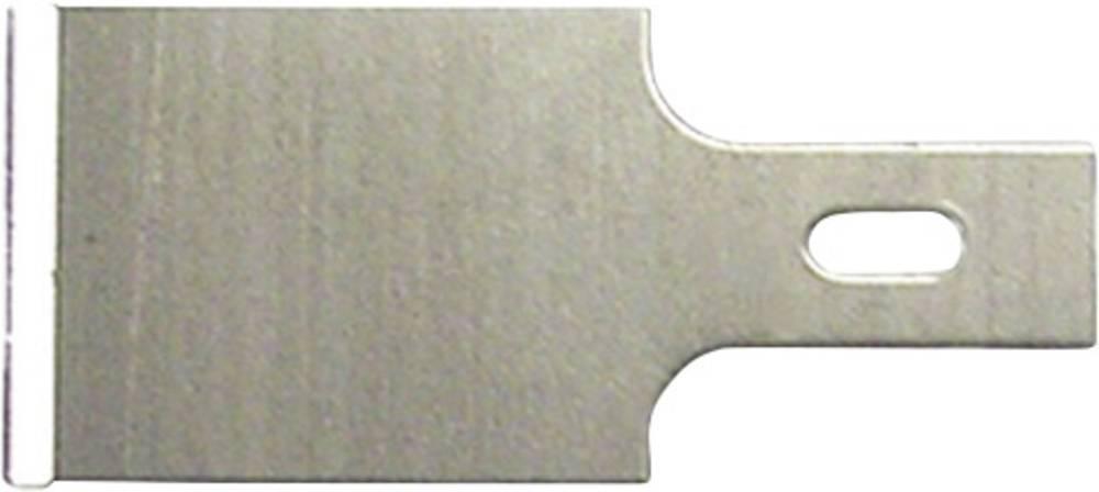 KUNZER skrabeblad 20 mm lige 10ST Kunzer 10 stk