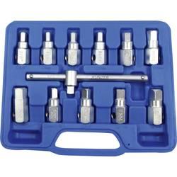 Orodje za vijak za izpust olja 12 delni Kunzer 7OSW12