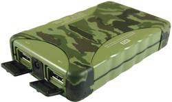 Powerbank Beltrona Camouflage 10400 Litium 10400 mAh Camouflage