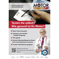 Lyntest til motorer 10296 MOTORcheckUP