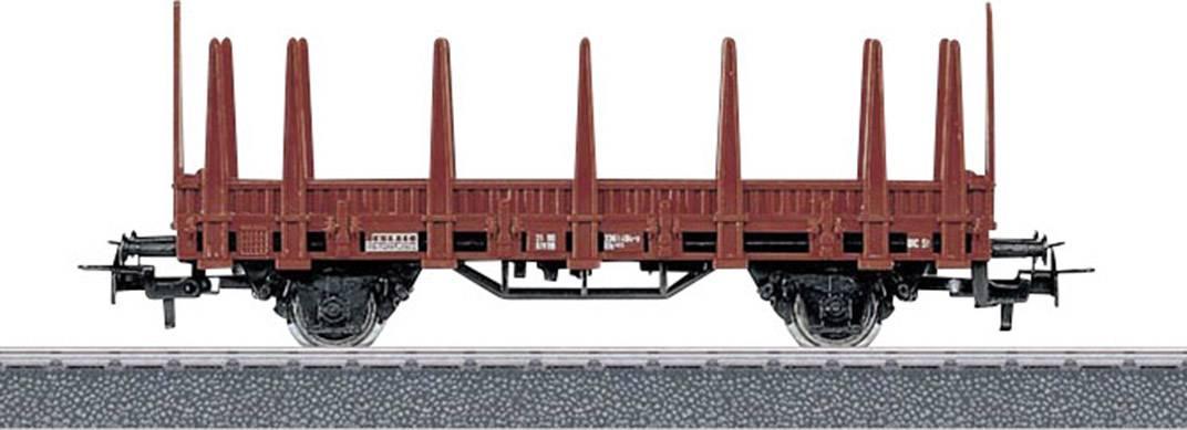 Güterwagen Märklin Start up 44811 H0 Containerwagen der PUMA