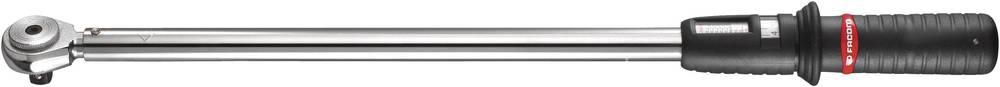 Momentni ključ z ragljo 1/2 (12.5 mm) 60 - 340 Nm Facom S.208-340 kalibriran po DAkkS standardu