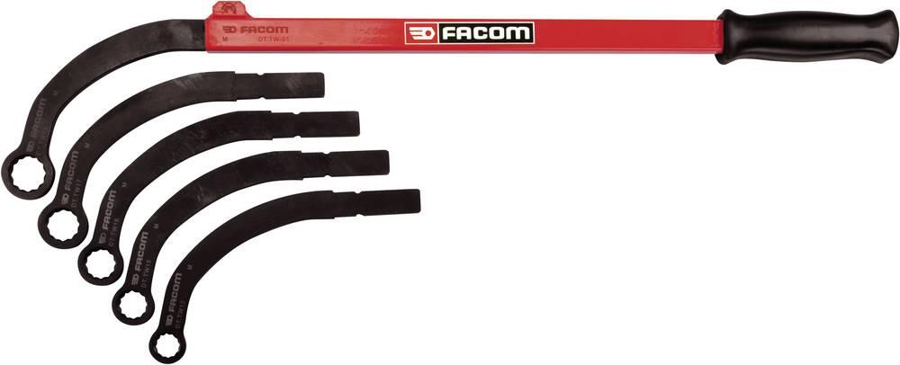 Posebni ključ za zatezače pojaseva Facom DT.TW