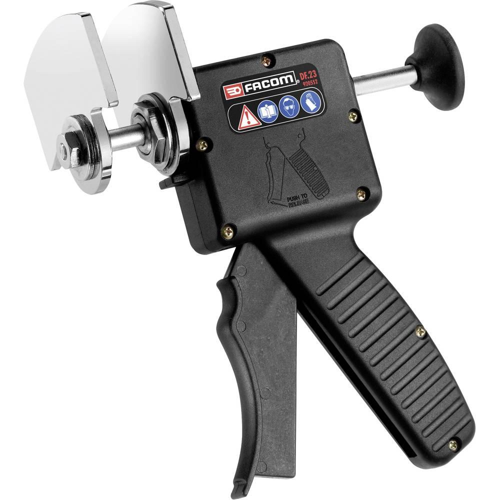 Nulstilling værktøj til dobbelt / firdobbelte caliper stempler Facom 1 stk