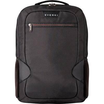 Image of Everki Laptop backpack Studio Suitable for max: 35,8 cm (14,1) Black
