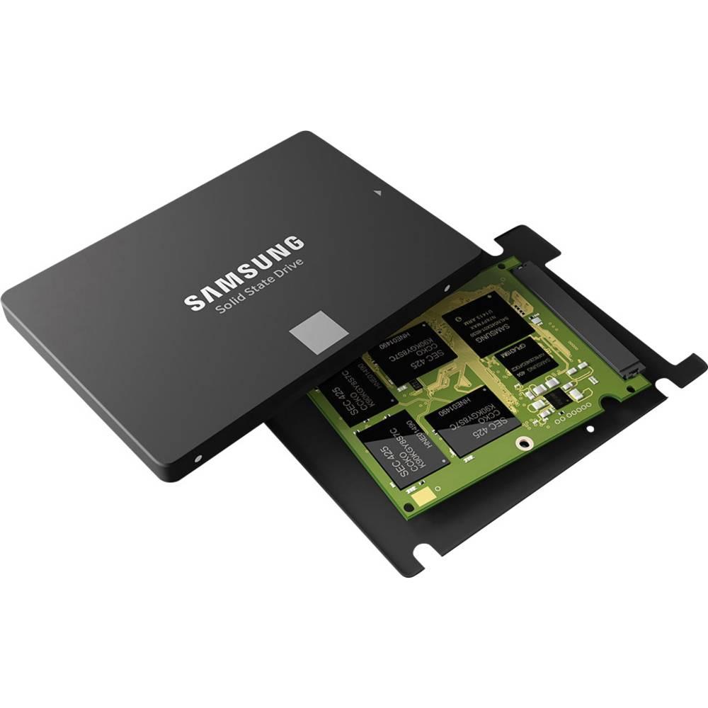 Samsung 850 Evo 25 635 Cm Internal Ssd Drive 250 Gb Retail Mz Sata 30 Inch 3d V Nand Technology 75e250b Eu Iii