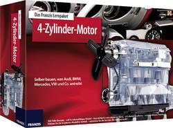Undervisningssæt Franzis Verlag Lernpaket 4-Zylinder-Motor fra 14 år