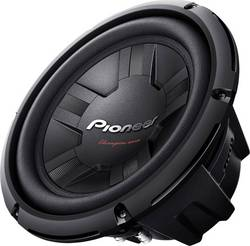 Auto-subwoofer-chassis Pioneer TS-W261D4 4 Ohm 1200 W