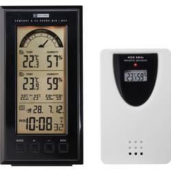 Trådløs vejrstation med klimaindeks Renkforce KW-9201M